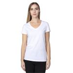 Threadfast Apparel Ladies' Ultimate V-Neck T-Shirt